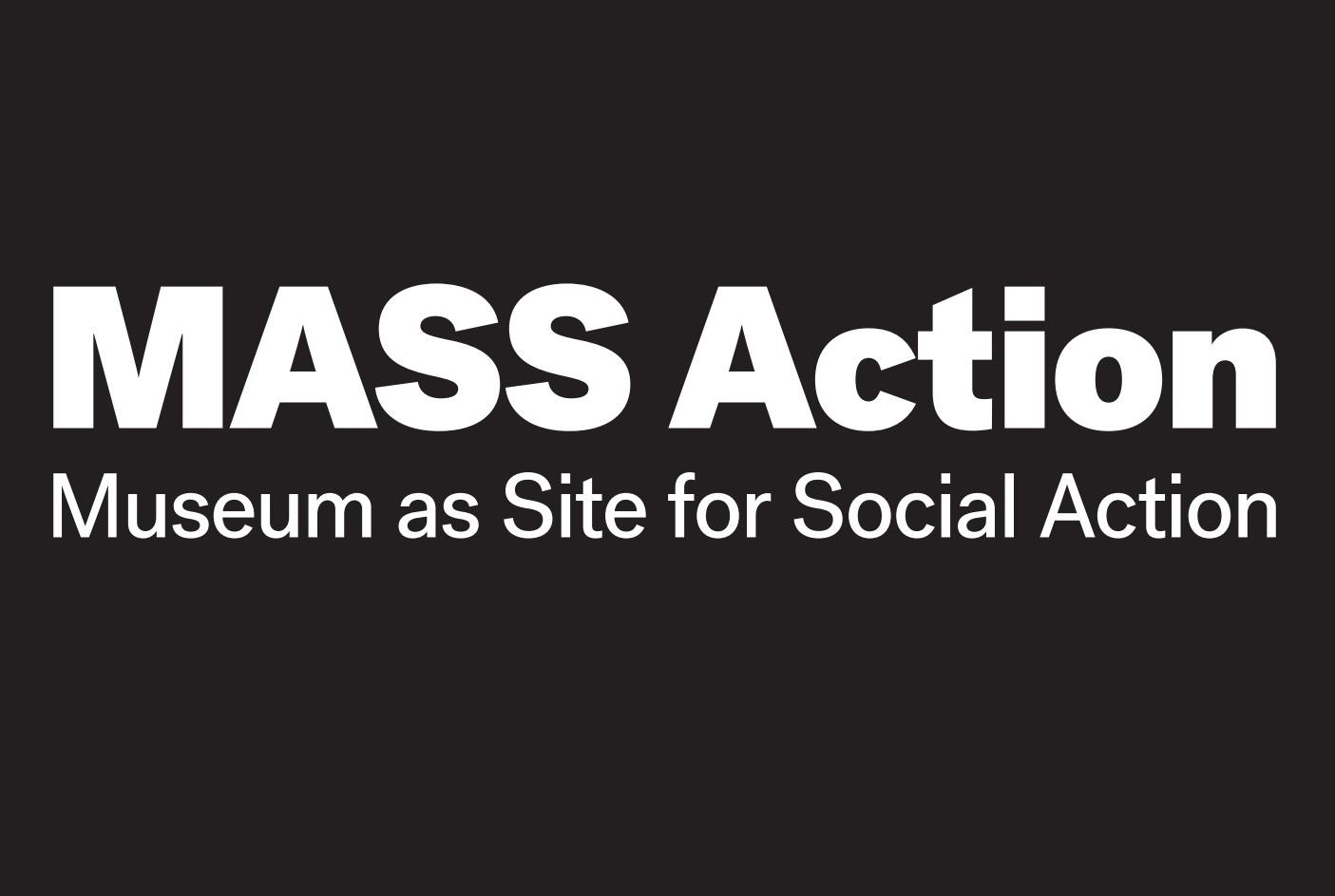 CoSponsor MASS Action logo - Elisabeth Callihan