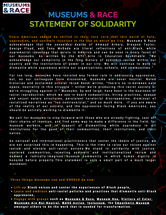 M&R Solidarity Statement V2